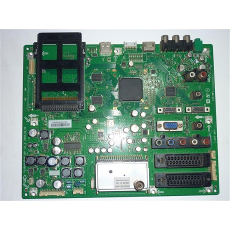 1-857-345-, FLX00018746-109 SONY MAİN BOARD.