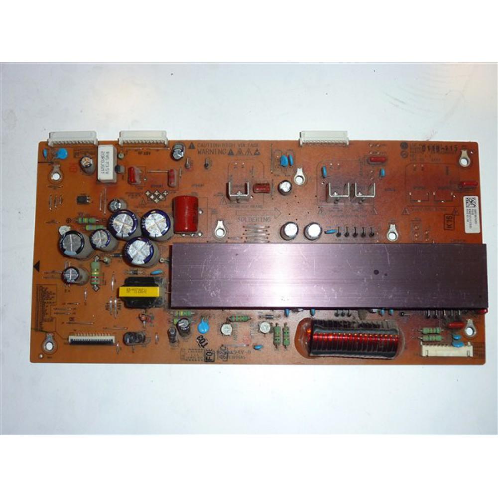 EAX64286001, EBR7375201Y-SUS BOARD.