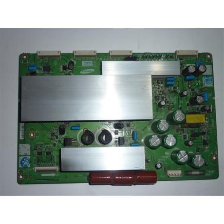 LJ41-05134A LJ92-01494A 42HD W2 PLUS, SAMSUNG Y-SUS BOARD