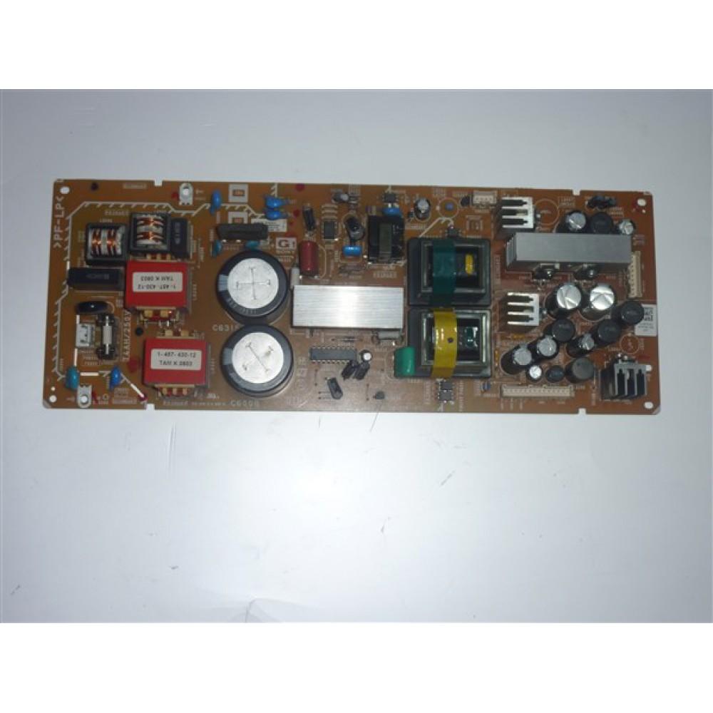 1-872-334-13 , 1-728-179-13 , A1257919C , SONY Power Board