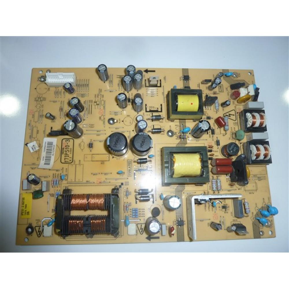 17IPS10-3, 20463178, VESTEL POWER BOARD