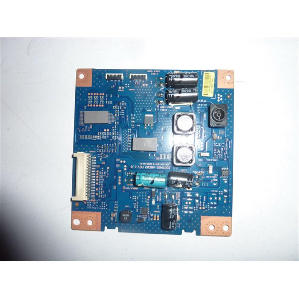 15STM6S-ABC02, REV:1.0 KDL-50W807C, LED DRİVER BOARD