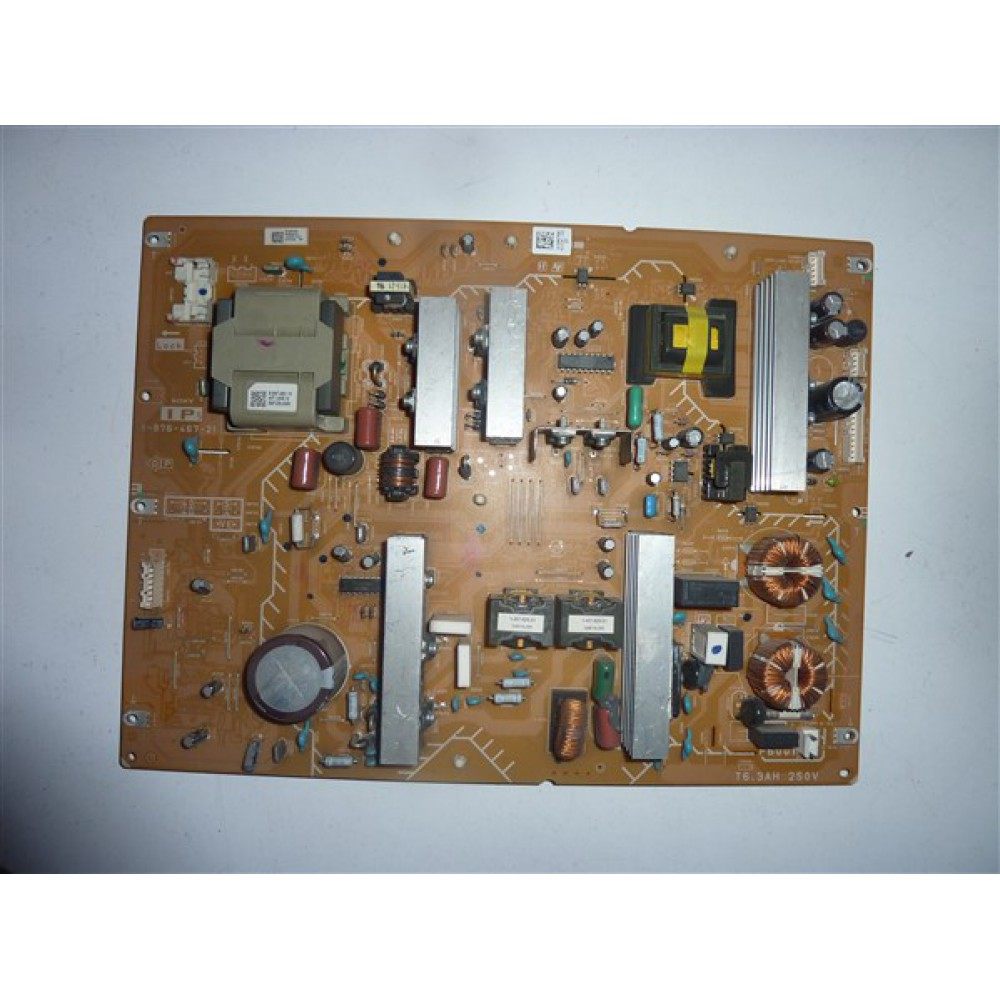 1-876-467-21 , A1556720A, SONY POWER BOARD