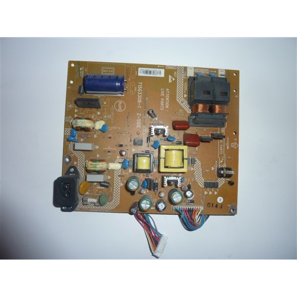 715G3308-1, Z-SİDE, PHILIPS POWER BOARD