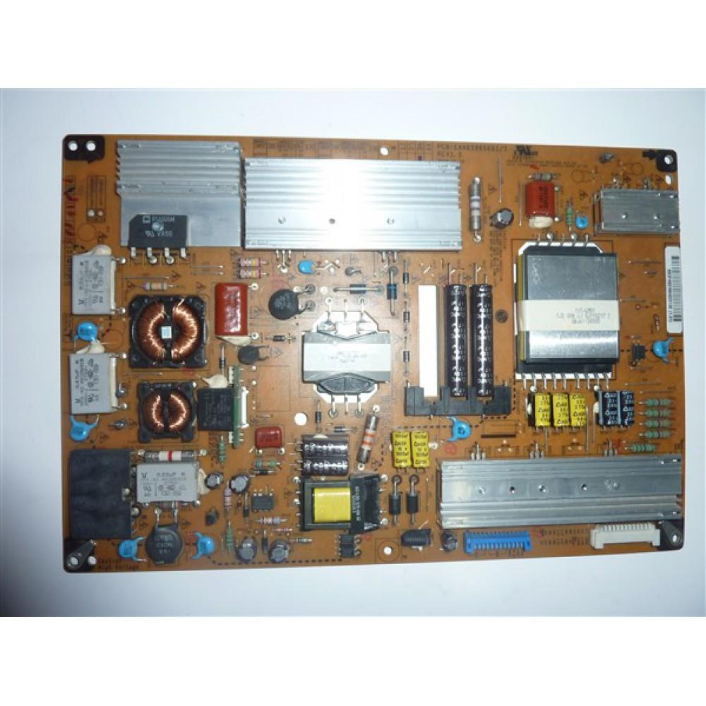EAX62865601/7, LGP3237-11SPCI, LG POWER BOARD