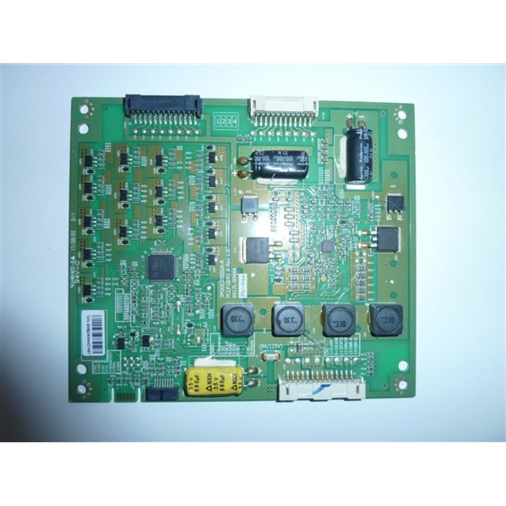 6917L-0044A , 3PDGC20002A-R REV1.0, LED DRİVER BOARD