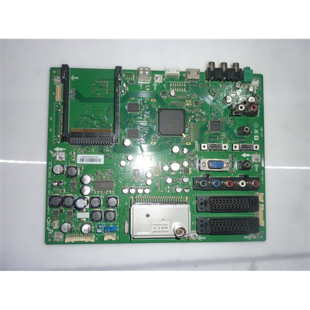 1-857-345- , FLX00018746-110 , FLX00018746-109, SONY Main Board