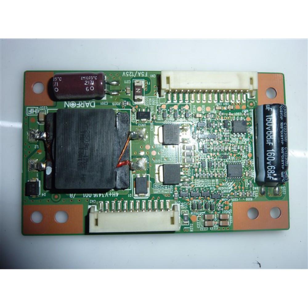 4H+V3416.001 /B , AUO , Led Driver Board,