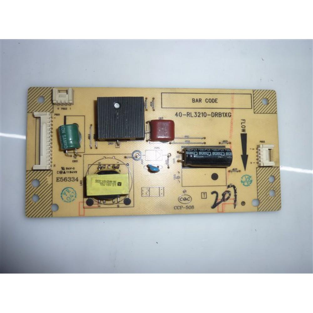 40-RL3210-DRB1XG, LED DRİVER