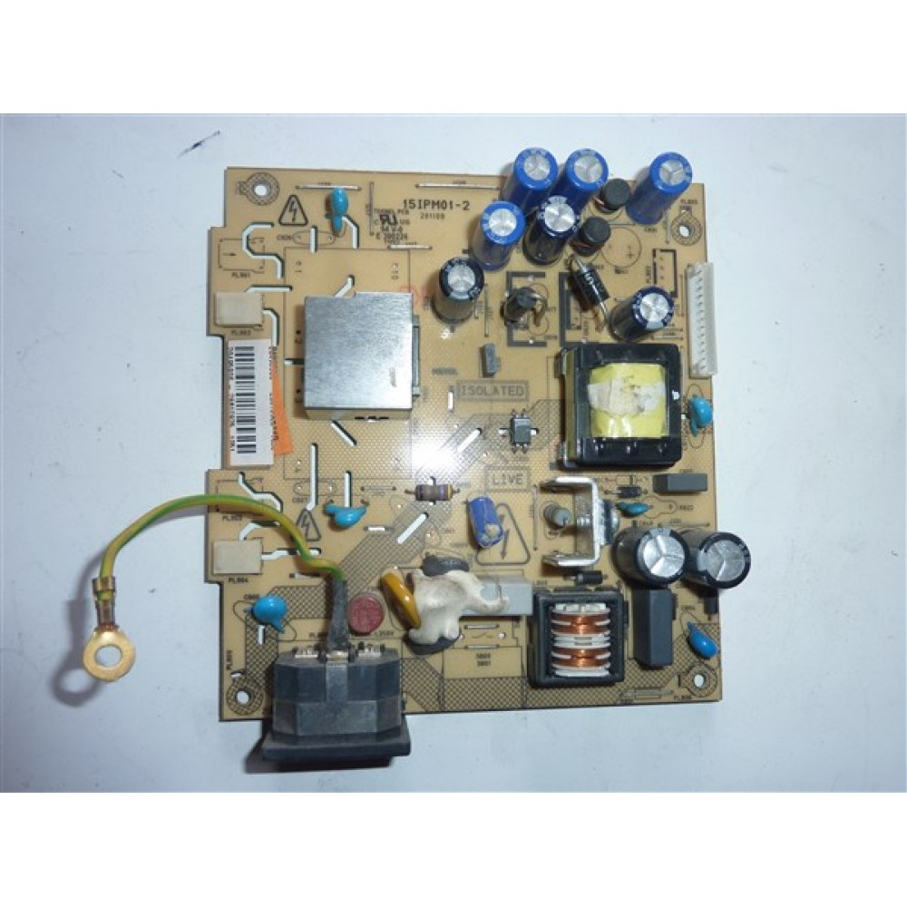 15IPM01-2, 20495906, VESTEL POWER INVERTER BOARD