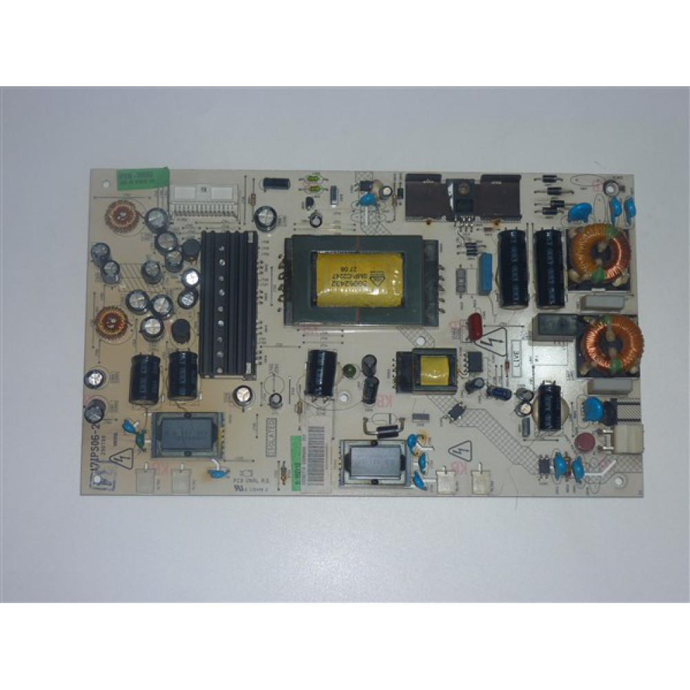 17IPS06-2, 20399360, VESTEL POWER BOARD