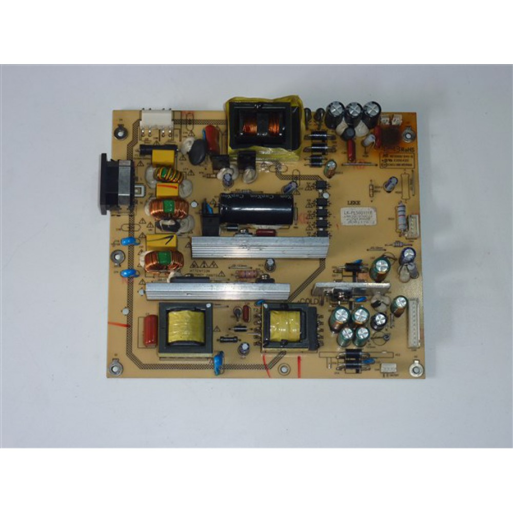 LK-PL500101E, NORDMENDE SANYO POWER BOARD