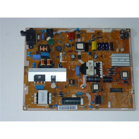 BN44-00616A, L46ZF_DSM, SAMSUNG POWER BOARD