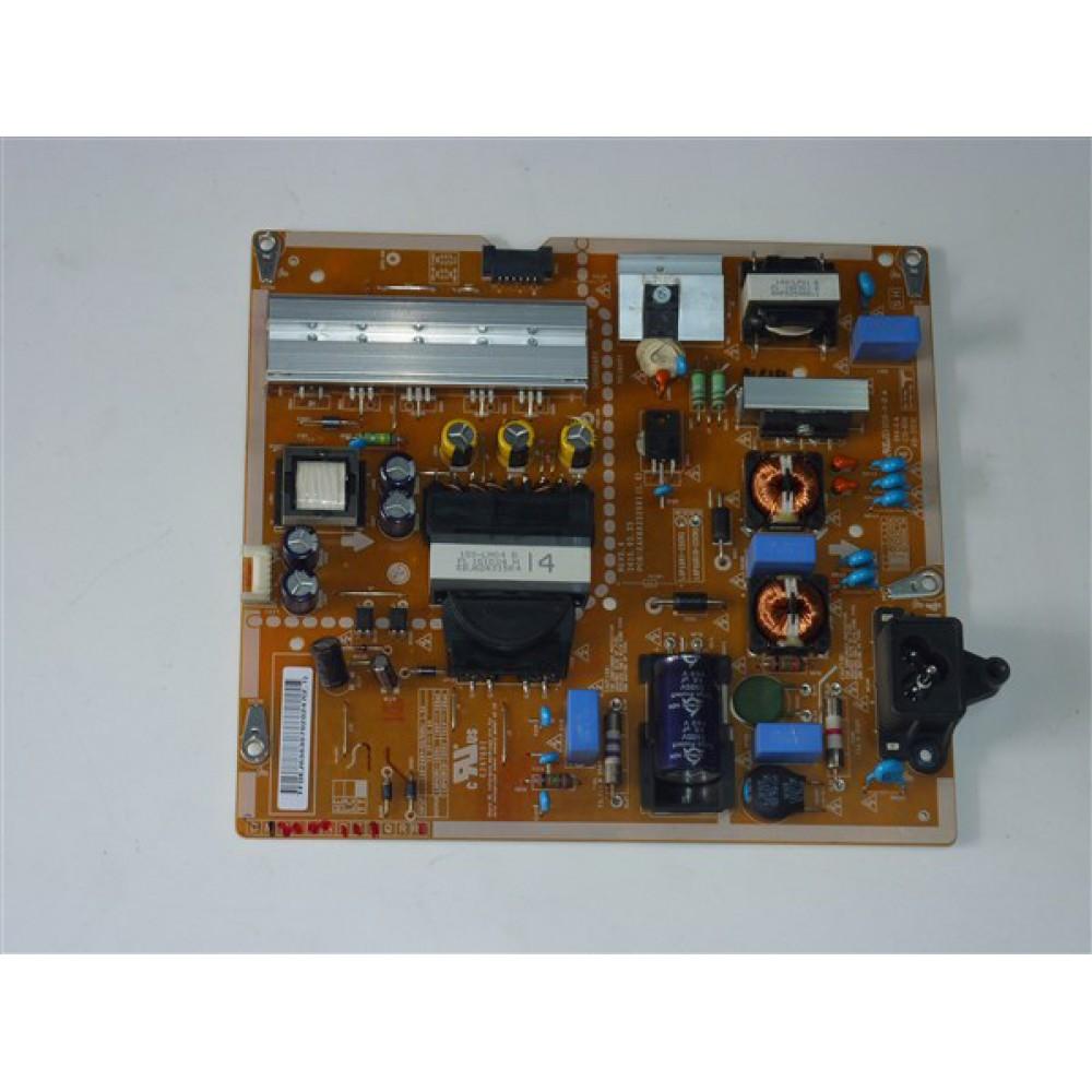 EAX66232501(1.6), LGP43RID-15CH1 , LG POWER BOARD