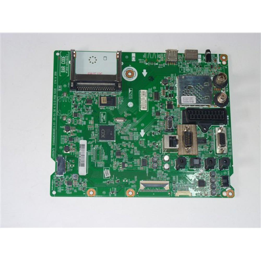 EAX66263008(1.0), 63175102, EBT64032634, LG MAİN BOARD
