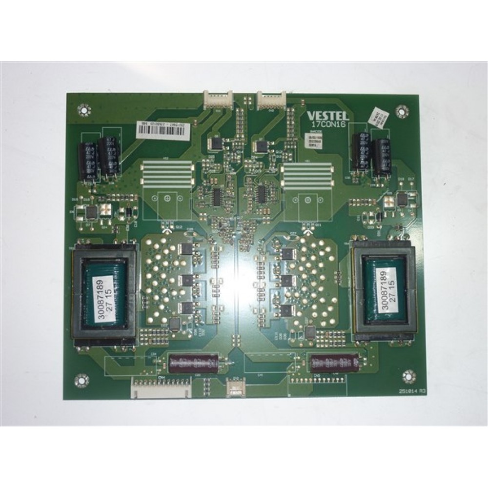 17CON16, 23223947, 23223949 , VESTEL 4K 3D SMART 55CA9550 , LTA550FW01 , VESTEL LED DRIVER BOARD
