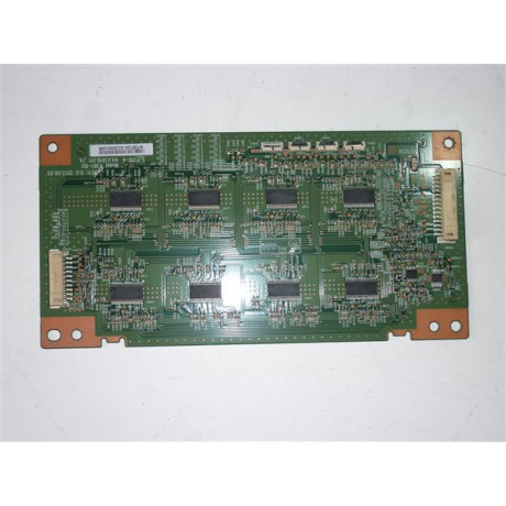 4H.V3616.011/A, V361-101, 49.P2B01G001, SONY Led Driver Board,