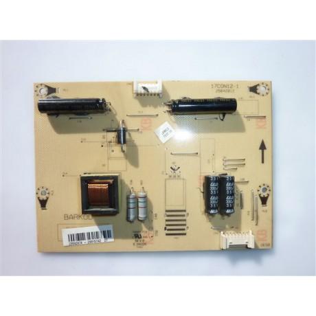 17CON12-1, 23042474, VESTEL LED DRİVER BOARD