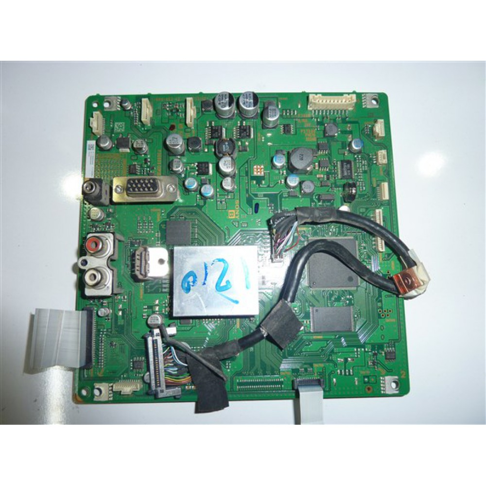 1-869-852-12,172723112, A1169594E SONY MAİN BOARD