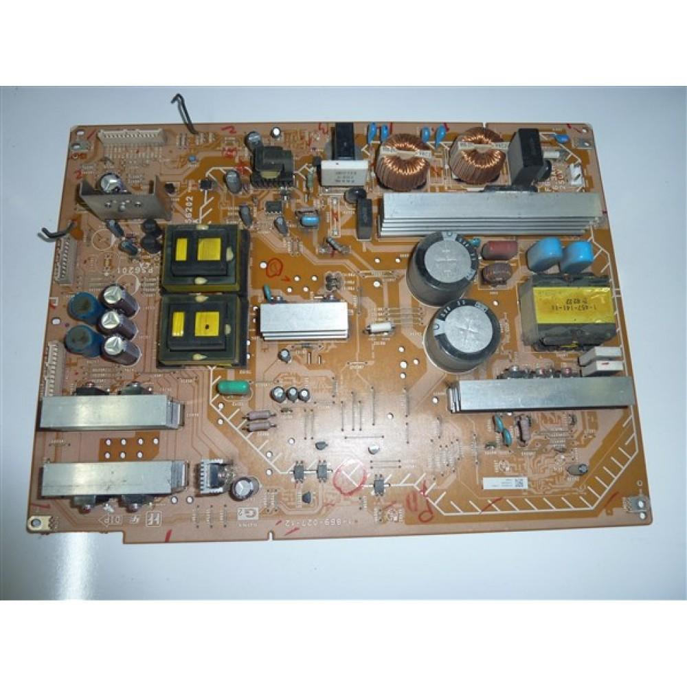 1-869-027-12 , A1169591D, SONY POWER BOARD