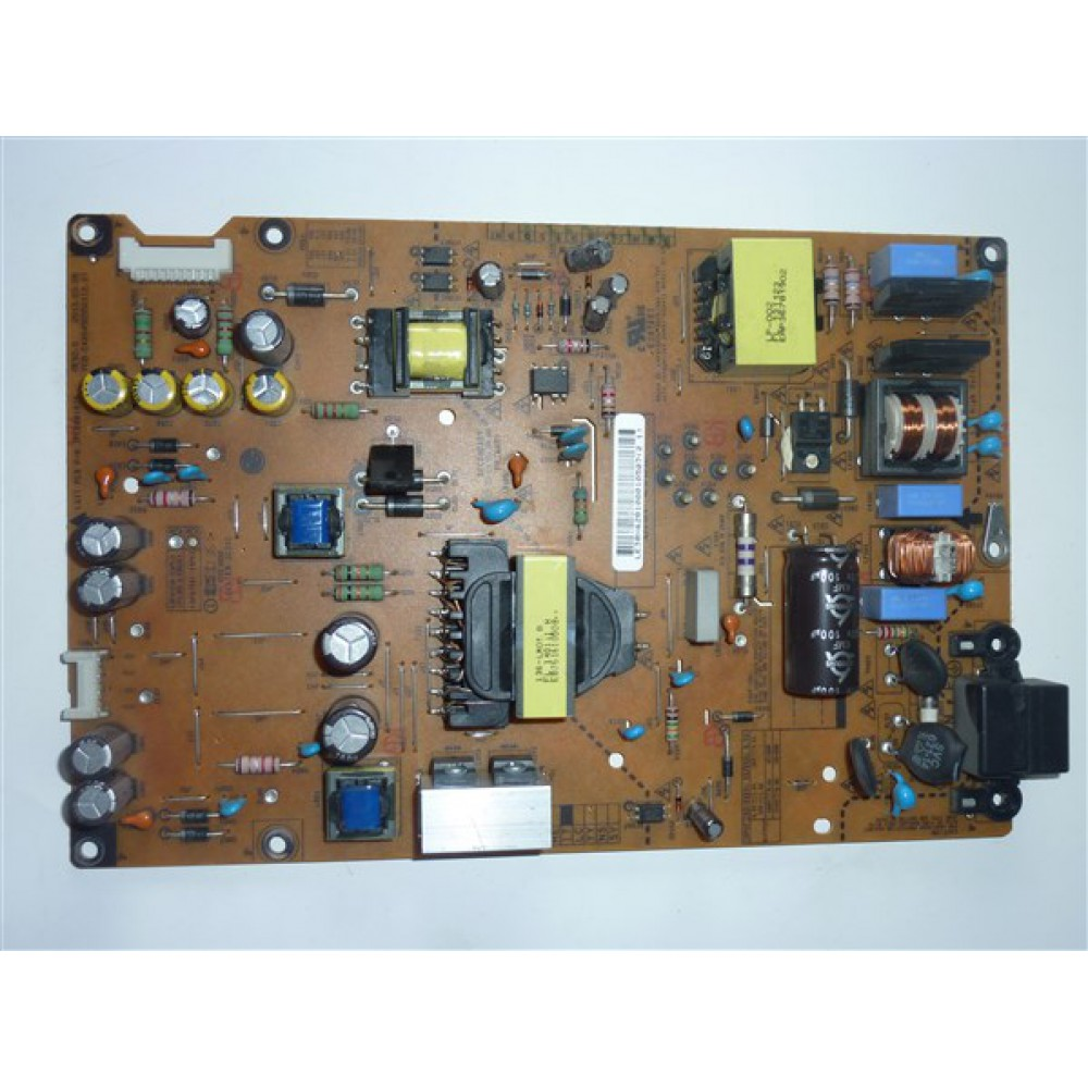 EAX649905501(2.2), LGP47501-13PL2, LG POWER BOARD
