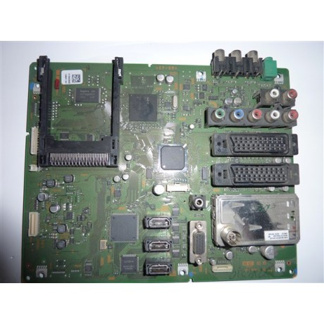 1-876-638-11 , A-1526-469-A , SONY , MAIN BOARD