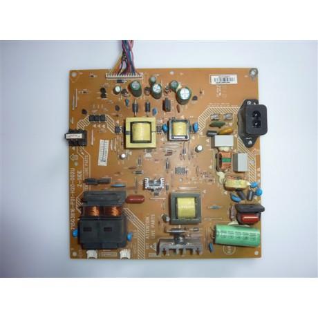 715G3816-P01-H20-002U , Z-SIDE , Philips , 32PFL3605 , /12, POWER BOARD