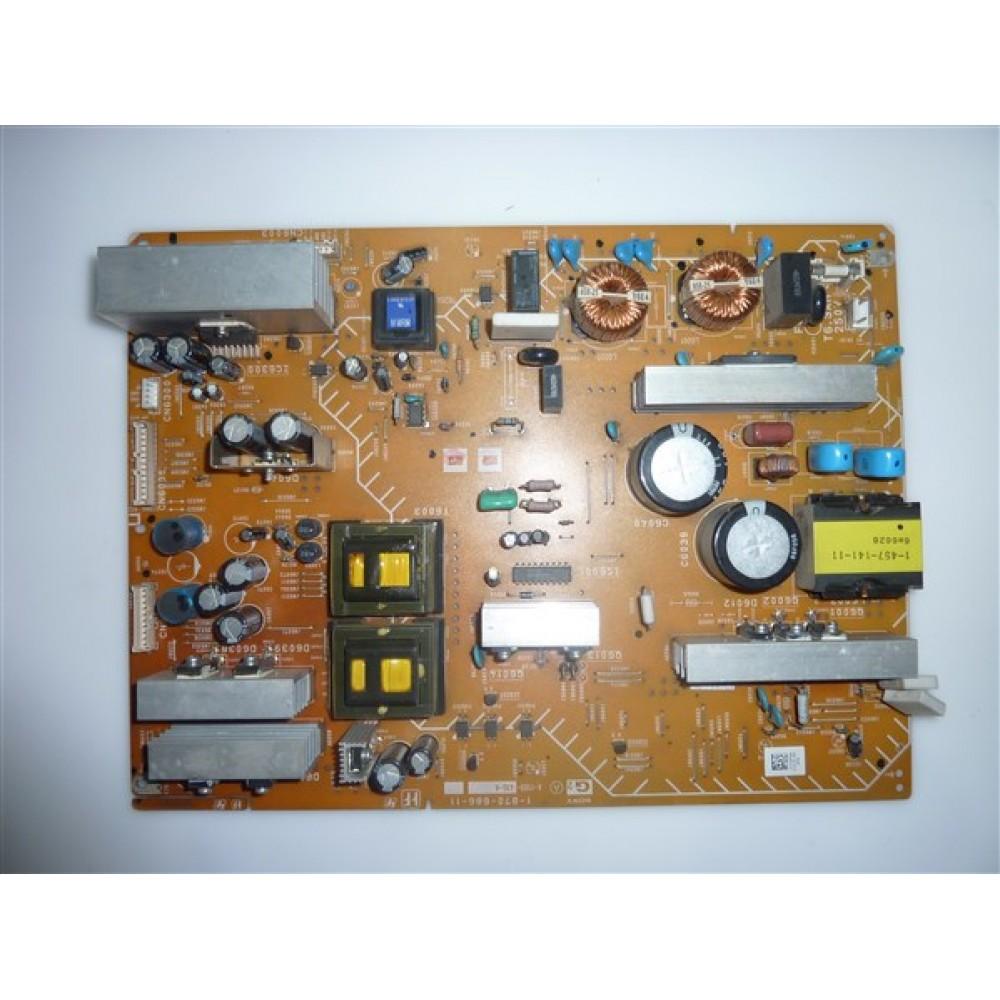 1-870-686-11,A1215679A,KDL-40U2000, KDL-40V2000, POWER BOARD