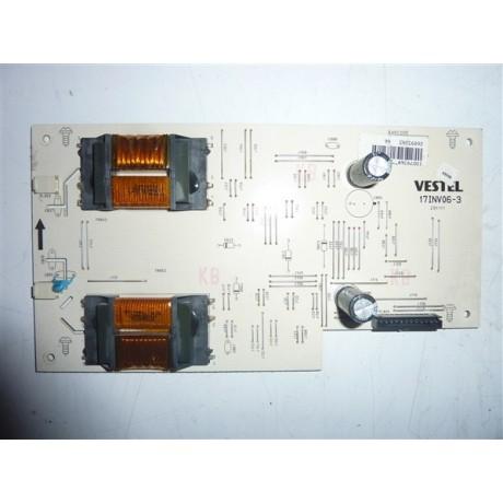 17INV06-3, 23022894, VESTEL INVERTER BOARD