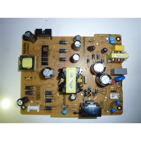 17IPS12, 23321125, VESTEL POWER BOARD
