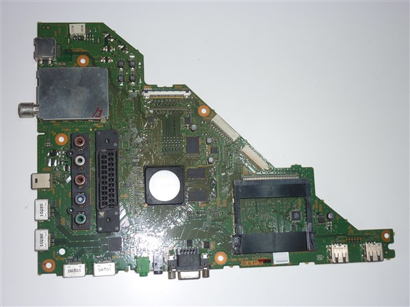 SONY MAİN BOARD